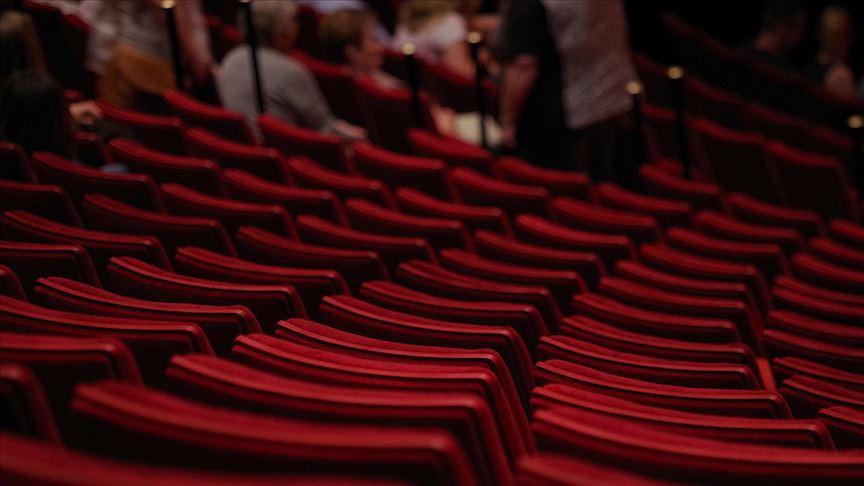 Tiyatro, opera, bale gösterileri için korona müjdesi