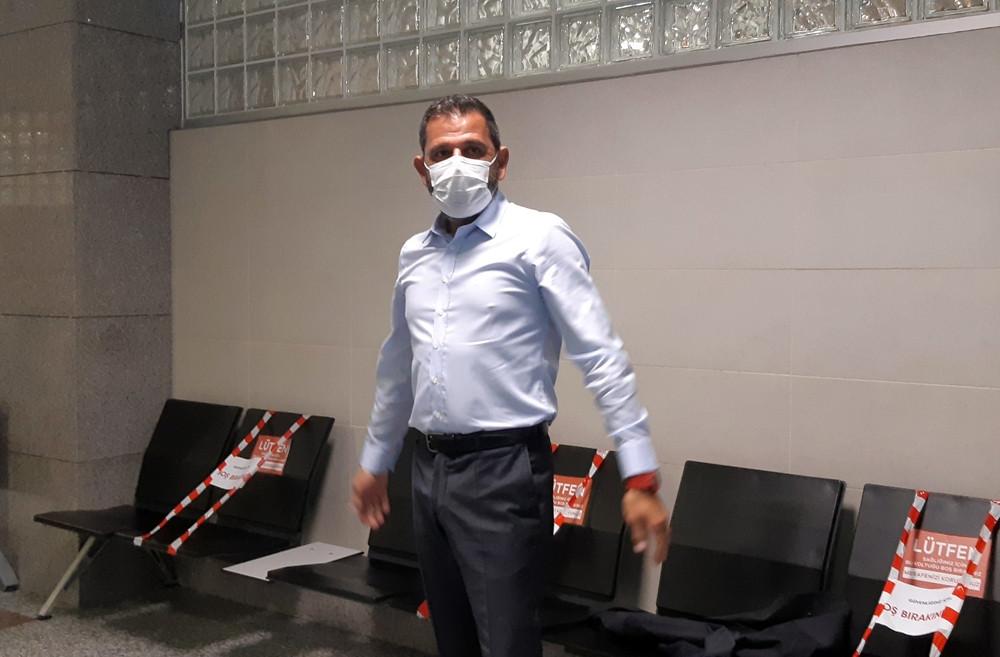 Fatih Portakal'ın 3 yıl hapisle yargılandığı dava başladı