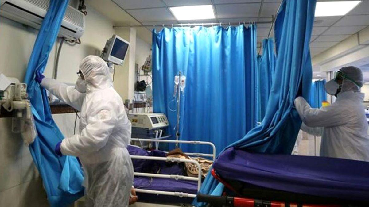 Koronavirüste çılgın yükseliş: 56 ölü, 1673 yeni vaka