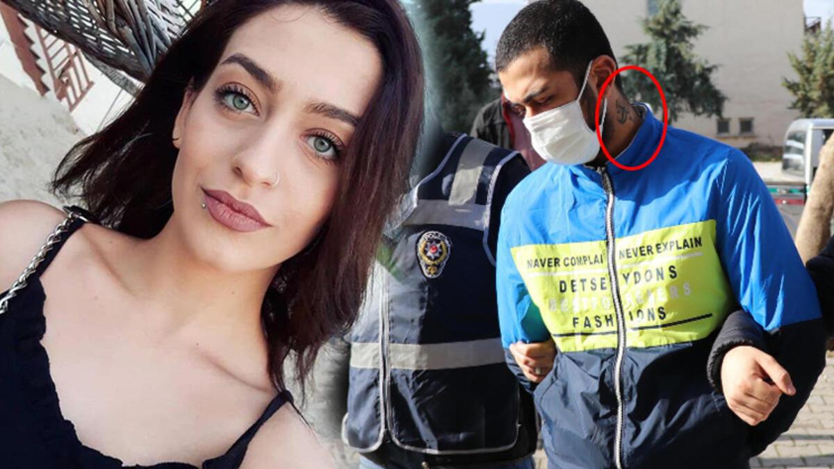 Yatağında Ölü Bulunan Aleyna'nın Katili İranlı Eski Sevgili Çıktı