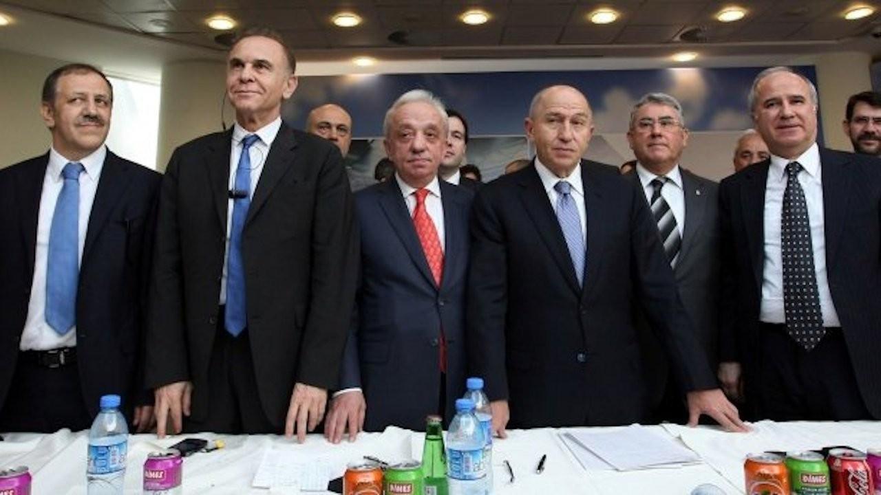Kalyon, Cengiz, Limak'a 230 Milyon Euro Garanti Ödemesi ile ilgili görsel sonucu