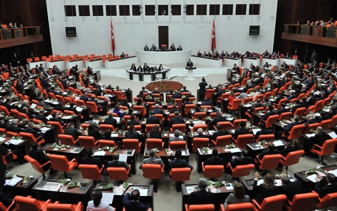 Torba Kanun Teklifi Kabul Edildi! 3 Yıl Uzatılıyor